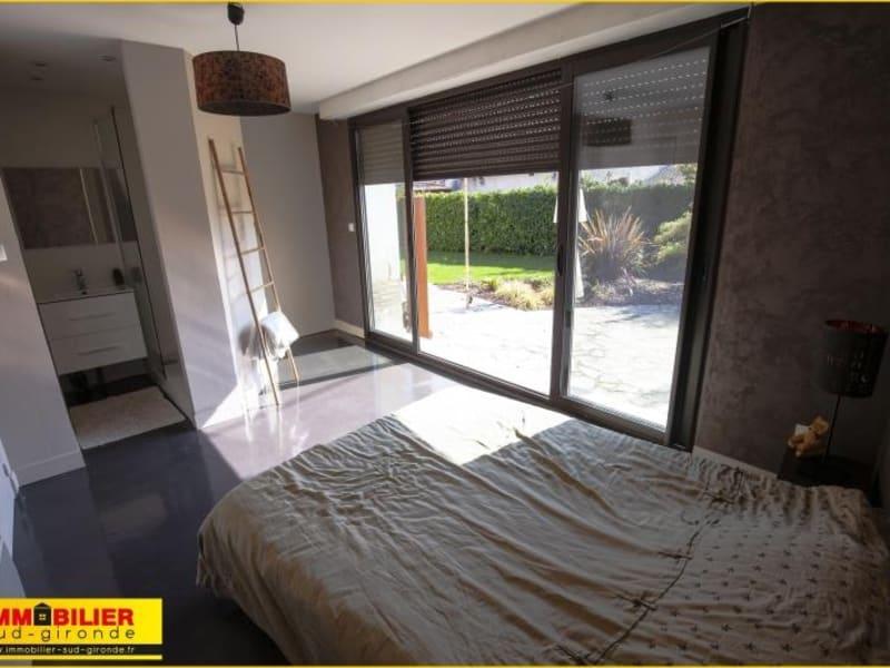 Sale house / villa Cabanac et villagrains 525000€ - Picture 15