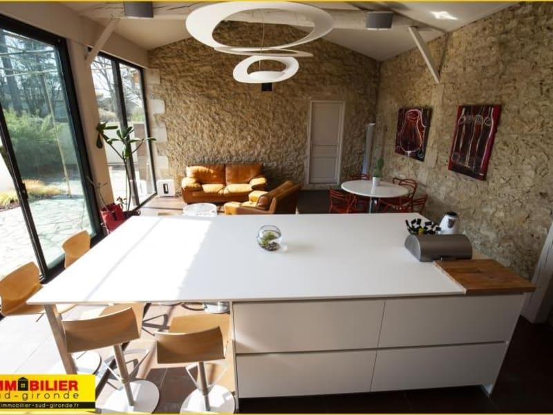 Sale house / villa Cabanac et villagrains 525000€ - Picture 16