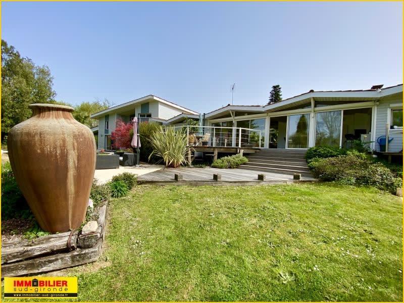 Deluxe sale house / villa Sadirac 1300000€ - Picture 4