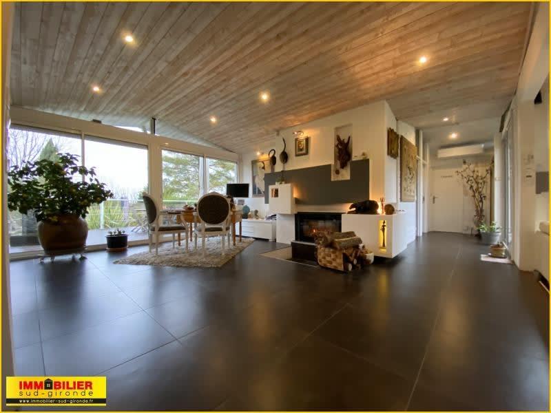 Deluxe sale house / villa Sadirac 1300000€ - Picture 11