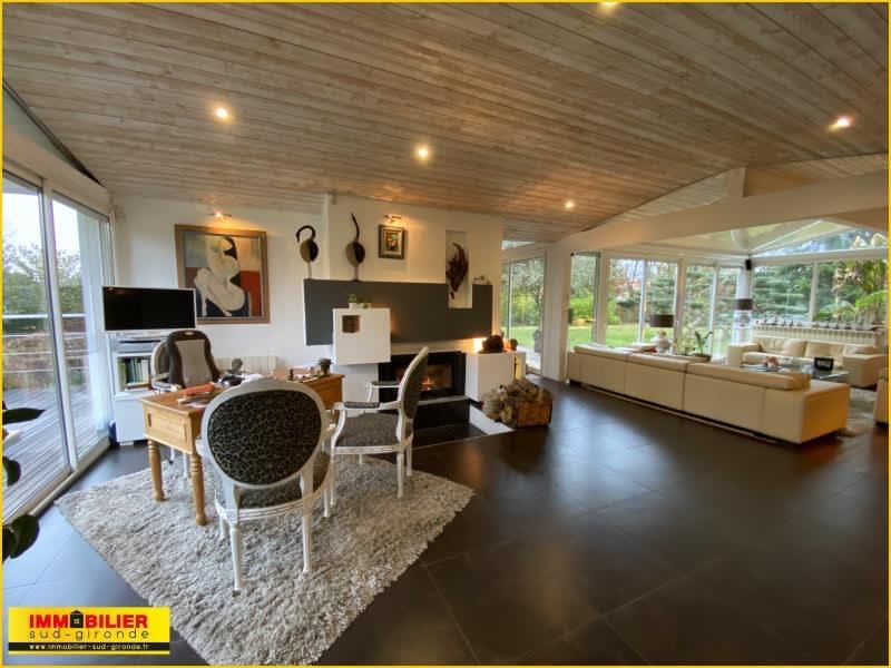 Deluxe sale house / villa Sadirac 1300000€ - Picture 12