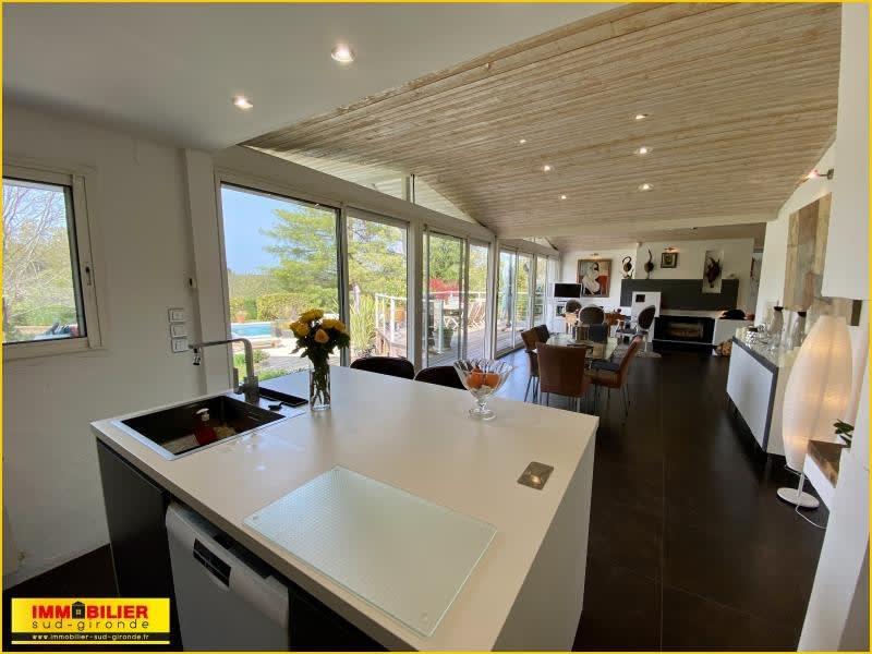Deluxe sale house / villa Sadirac 1300000€ - Picture 13