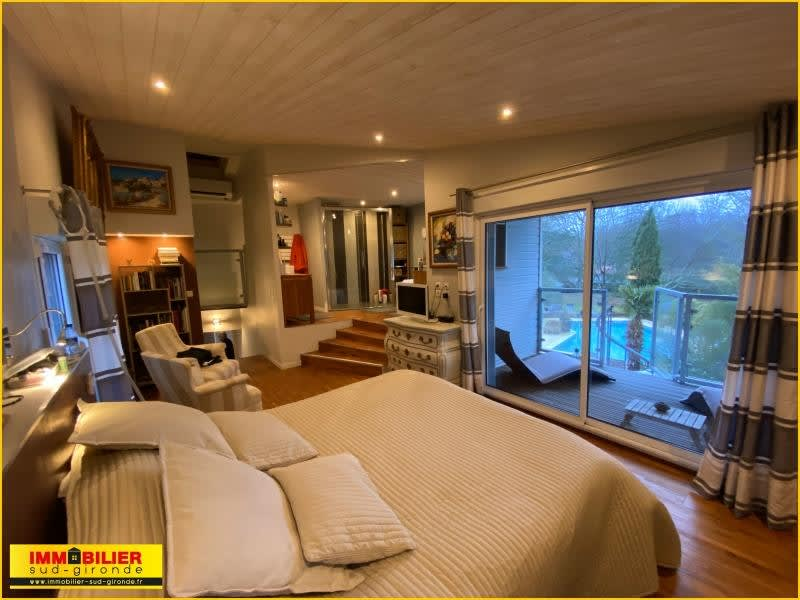 Deluxe sale house / villa Sadirac 1300000€ - Picture 14