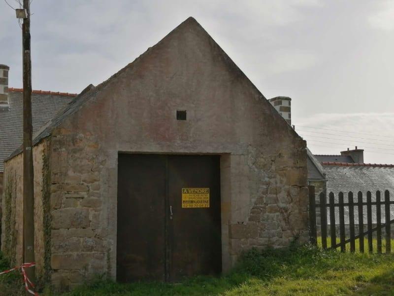 Vente maison / villa Plouhinec 28000€ - Photo 1
