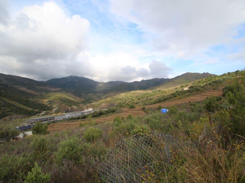 Vente terrain Cerbere 129600€ - Photo 2