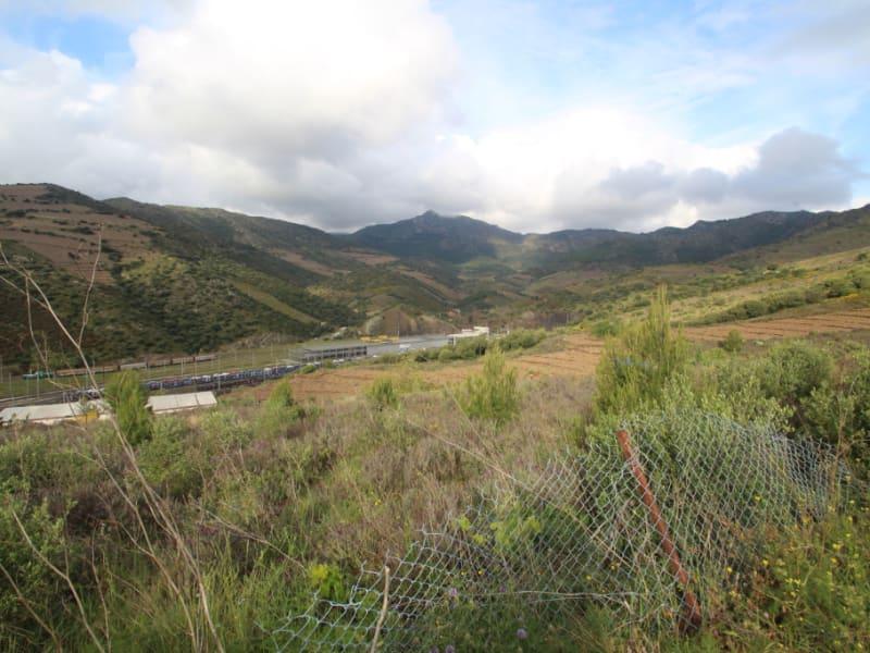 Vente terrain Cerbere 129600€ - Photo 3