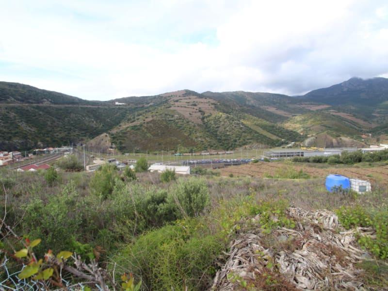 Vente terrain Cerbere 129600€ - Photo 4