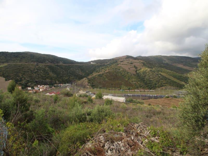 Vente terrain Cerbere 129600€ - Photo 5