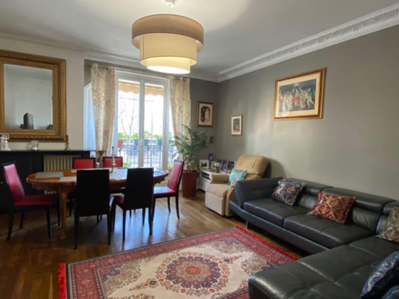Sale apartment Paris 16ème 1250000€ - Picture 2