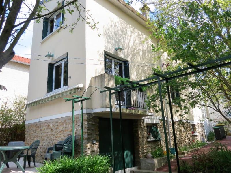Vente maison / villa Eaubonne 595000€ - Photo 12