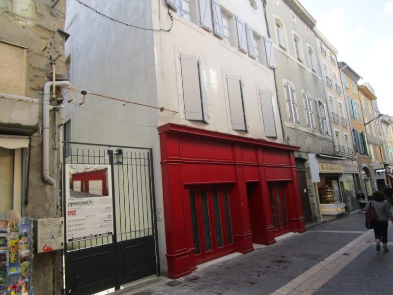 Vente appartement Carcassonne 77500€ - Photo 2