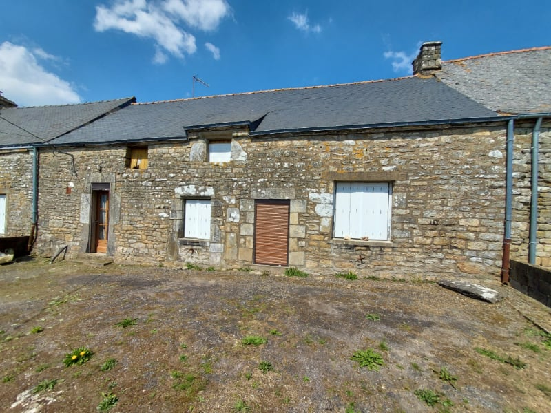 Vente maison / villa Guehenno 28750€ - Photo 1