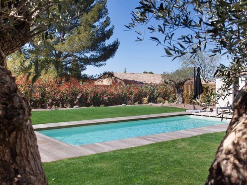 Deluxe sale house / villa Eguilles 1260000€ - Picture 3