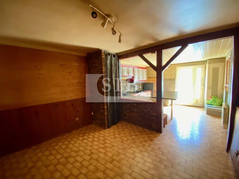 Vendita appartamento Linas 107000€ - Fotografia 3