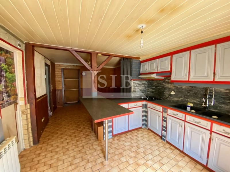 Vendita appartamento Linas 107000€ - Fotografia 2