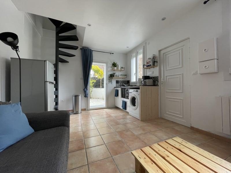 Rental apartment Corbeil-essonnes 795€ CC - Picture 2