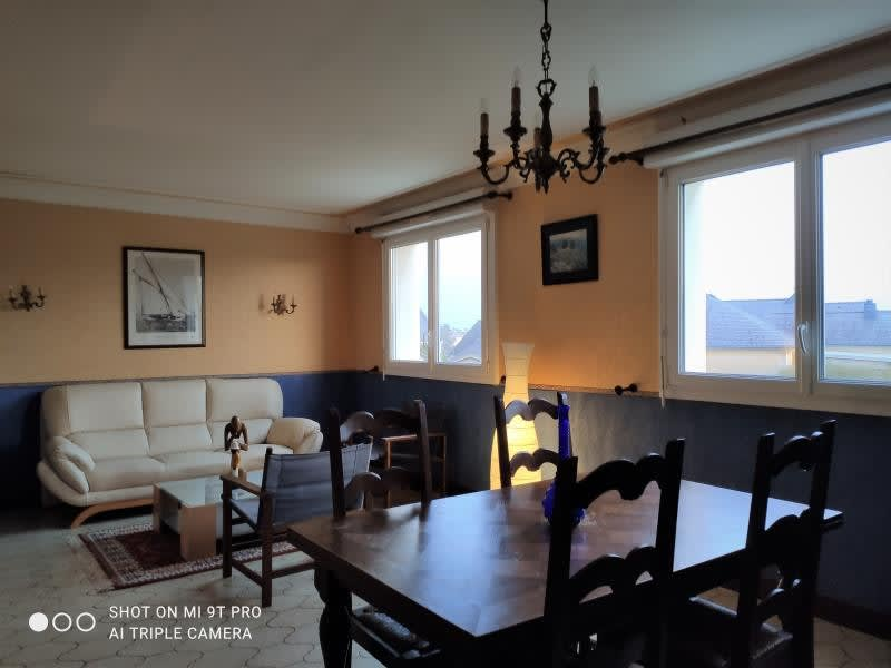 Vente maison / villa Lannilis 183500€ - Photo 3