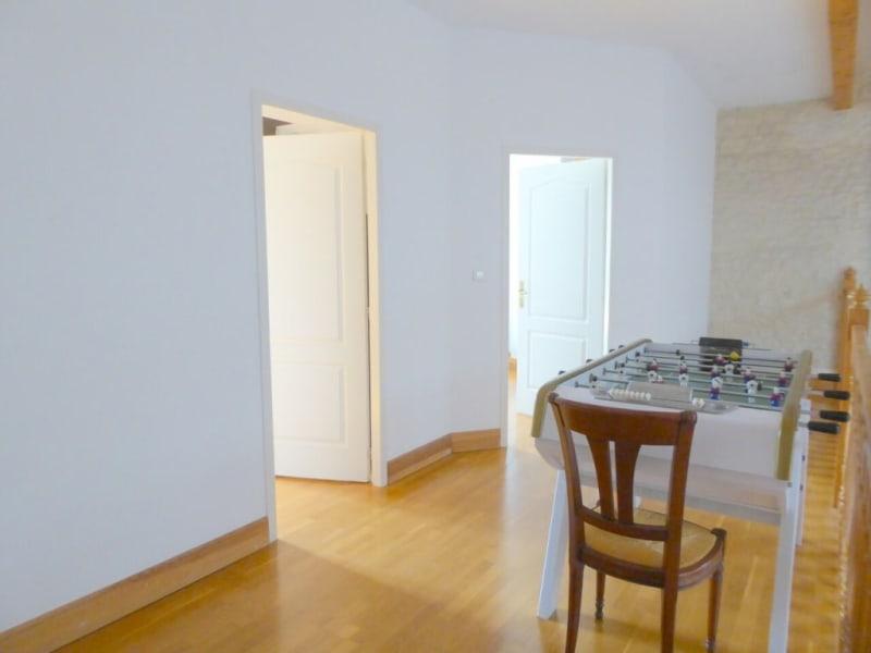 Sale house / villa Salles-d'angles 422000€ - Picture 9