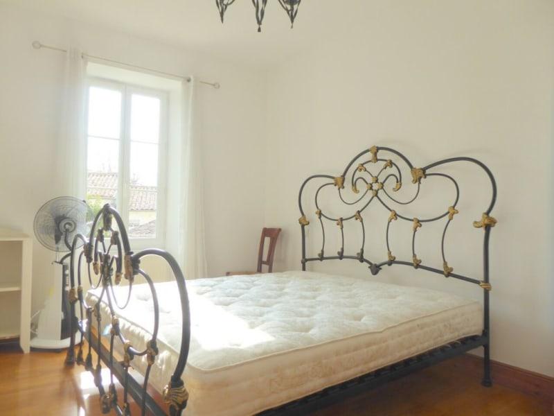 Sale house / villa Salles-d'angles 422000€ - Picture 11