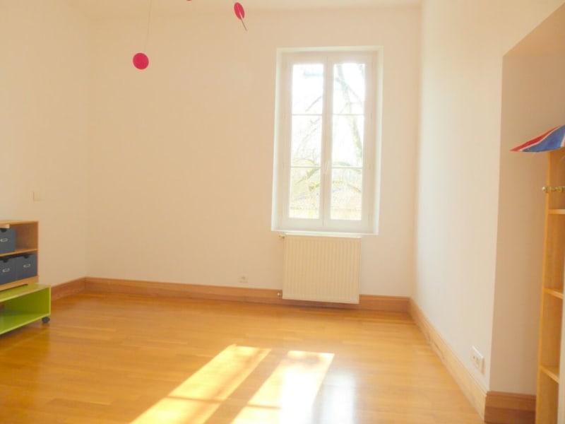 Sale house / villa Salles-d'angles 422000€ - Picture 17
