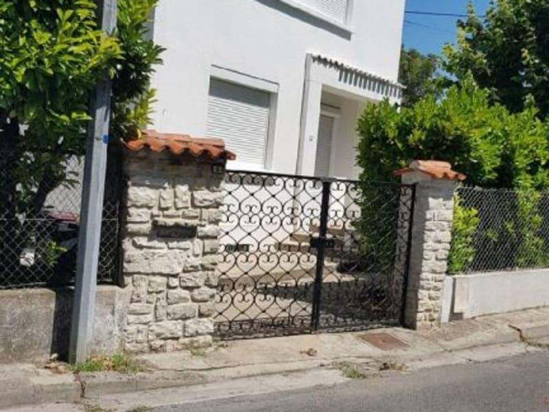 Rental house / villa Cognac 750€ CC - Picture 1