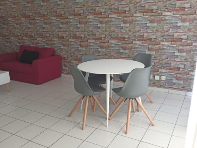 Rental apartment Cognac 100€ CC - Picture 1