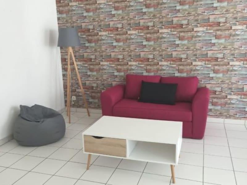 Rental apartment Cognac 100€ CC - Picture 2