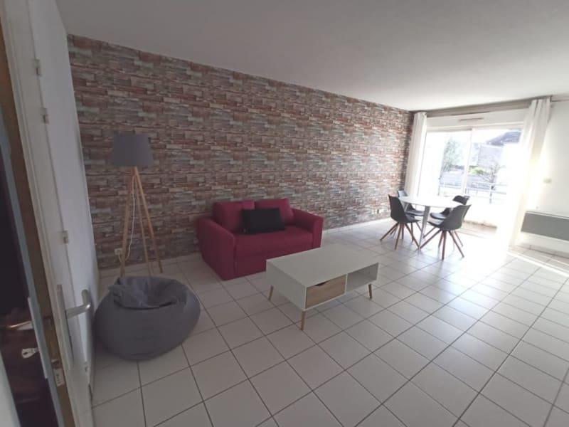 Rental apartment Cognac 100€ CC - Picture 3