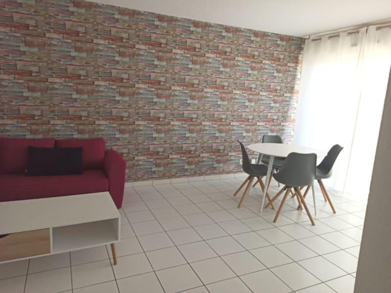 Rental apartment Cognac 100€ CC - Picture 4