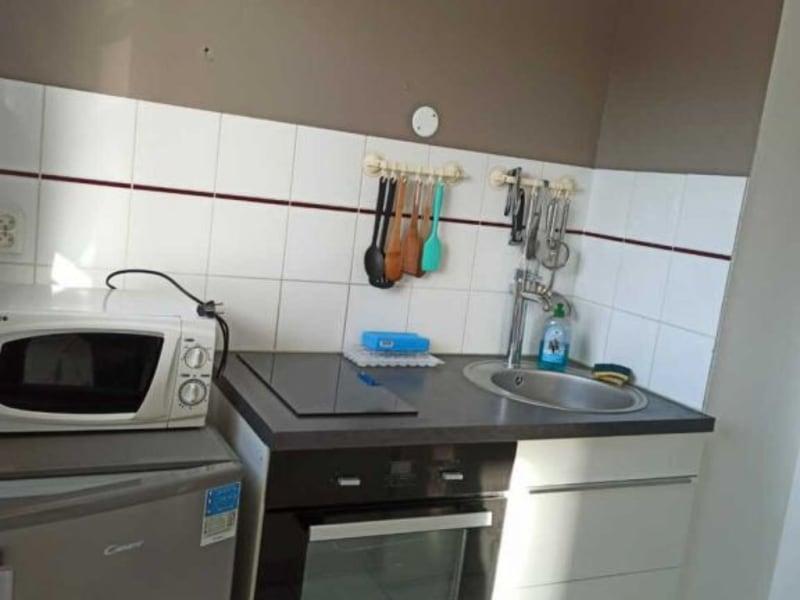 Rental apartment Cognac 100€ CC - Picture 7