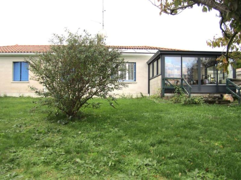Sale house / villa Touvérac 210000€ - Picture 2