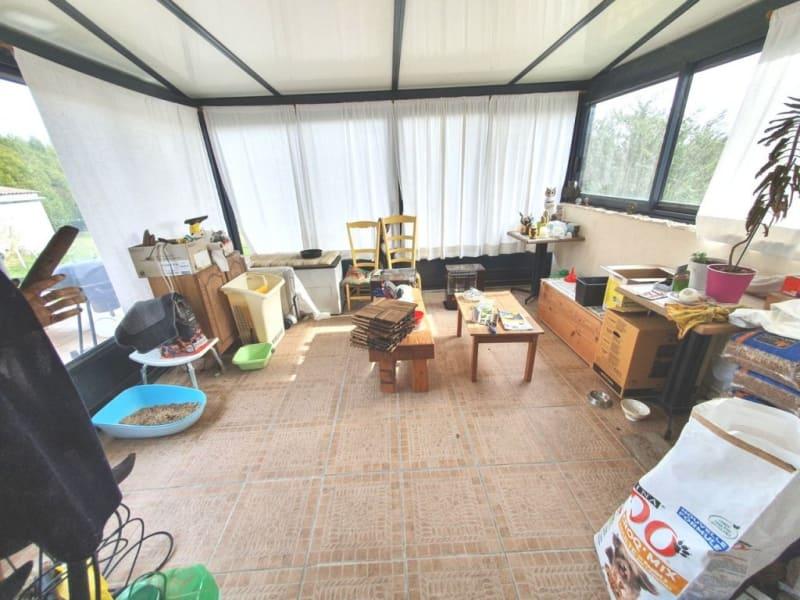 Sale house / villa Touvérac 210000€ - Picture 8