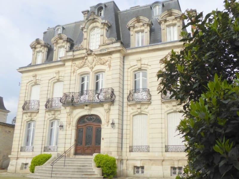 Sale apartment Cognac 91375€ - Picture 1
