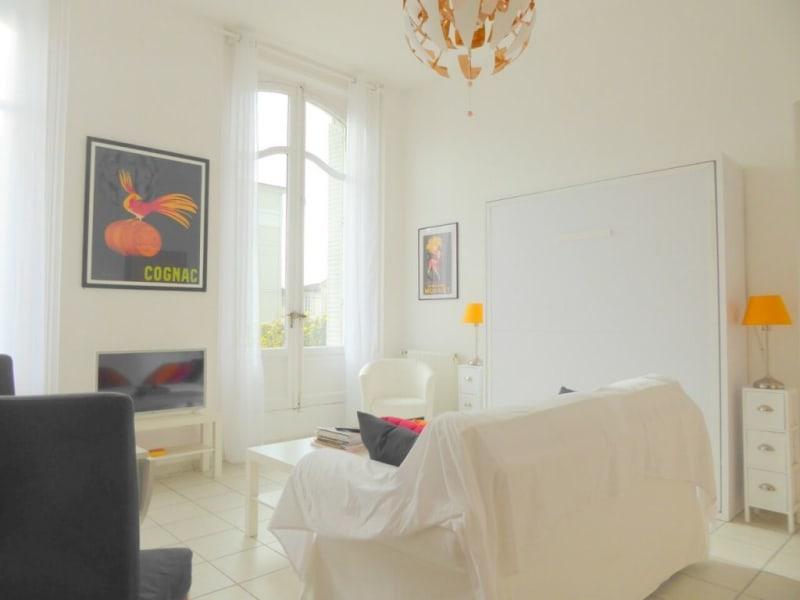 Sale apartment Cognac 91375€ - Picture 2