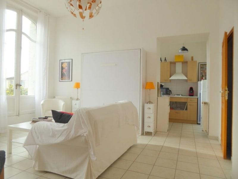 Sale apartment Cognac 91375€ - Picture 3