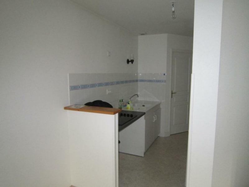 Rental apartment Cognac 451€ CC - Picture 4