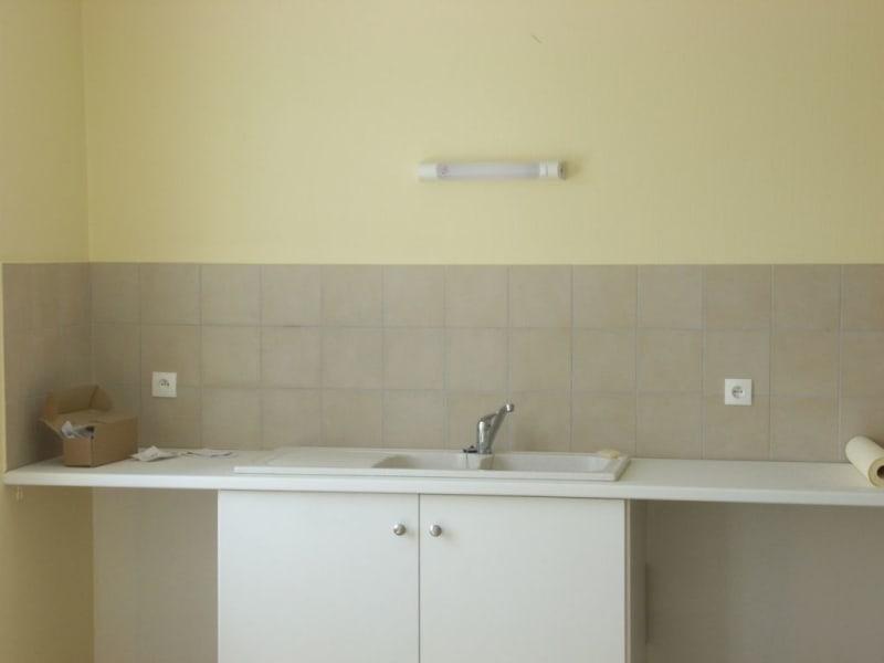 Rental house / villa Guimps 774€ CC - Picture 5