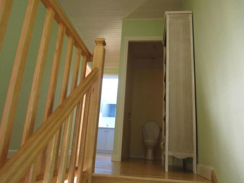 Rental house / villa Guimps 774€ CC - Picture 12
