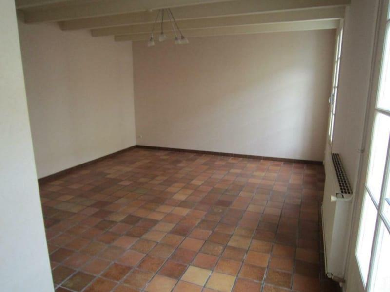 Rental apartment Cognac 449€ CC - Picture 2