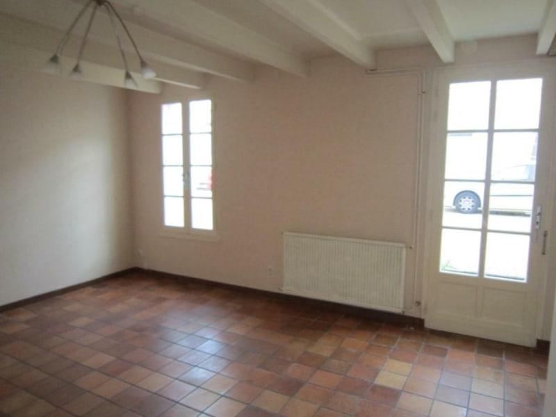 Rental apartment Cognac 449€ CC - Picture 3