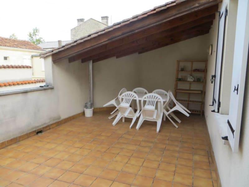 Rental apartment Cognac 80€ CC - Picture 1
