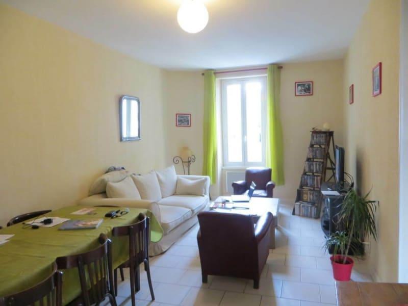 Rental apartment Cognac 80€ CC - Picture 2