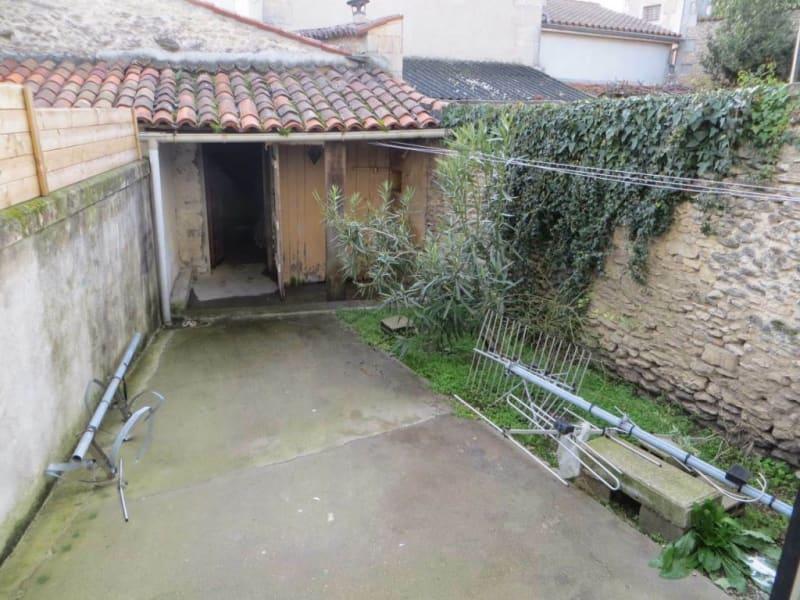 Rental house / villa Cognac 565€ CC - Picture 4