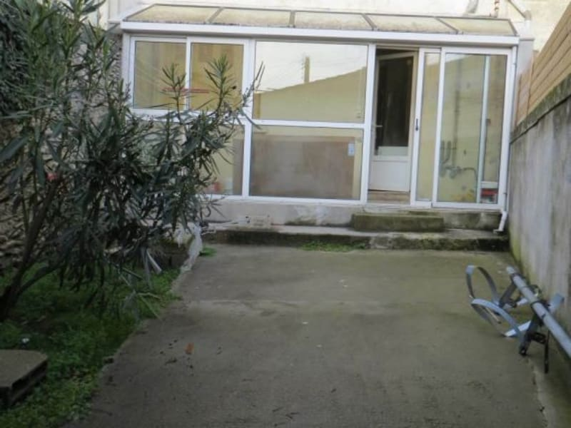 Rental house / villa Cognac 565€ CC - Picture 7