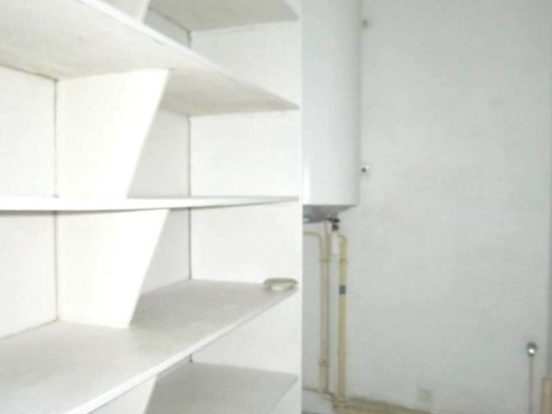 Rental apartment Châteaubernard 450€ CC - Picture 7