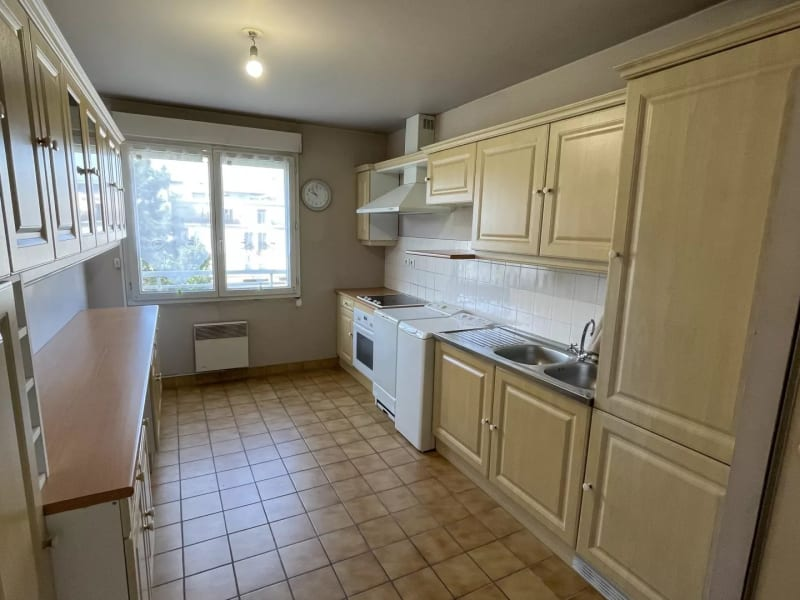 Vente appartement Livry-gargan 245000€ - Photo 5