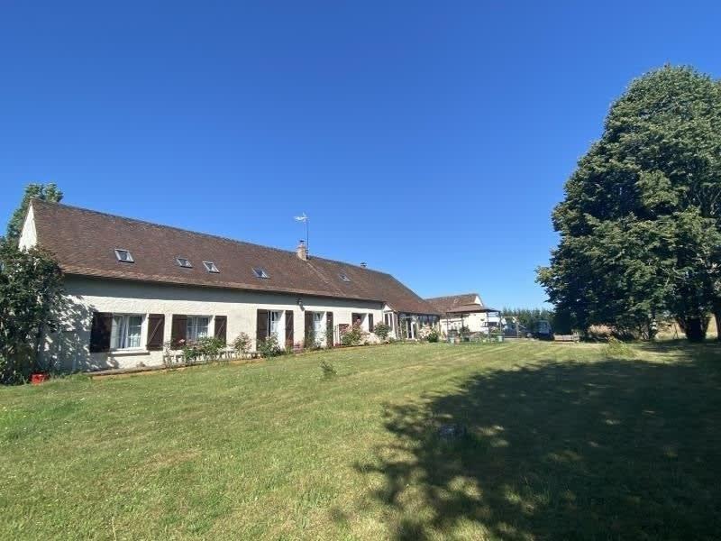 Sale house / villa Chatillon coligny 249000€ - Picture 1