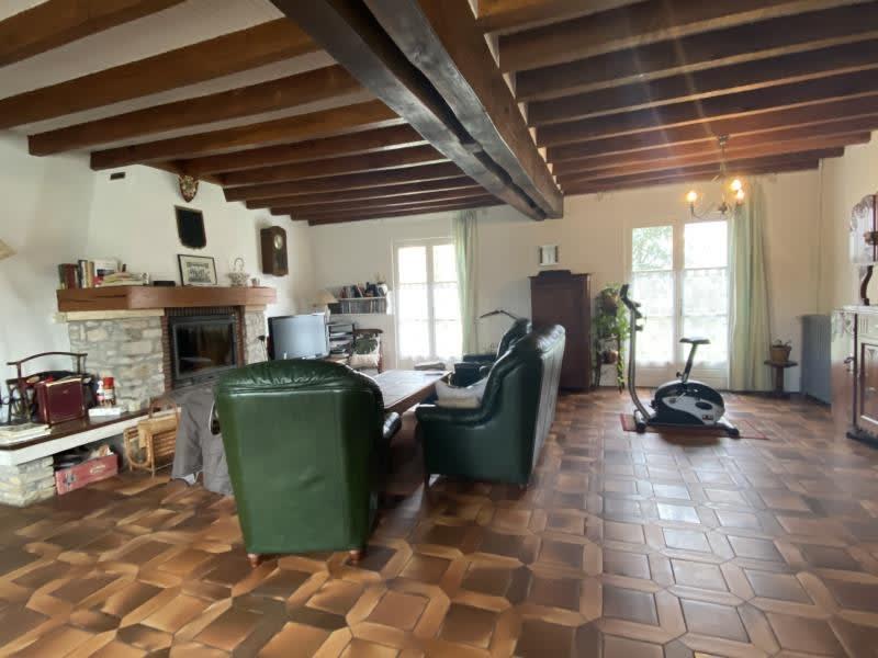 Sale house / villa Chatillon coligny 249000€ - Picture 3