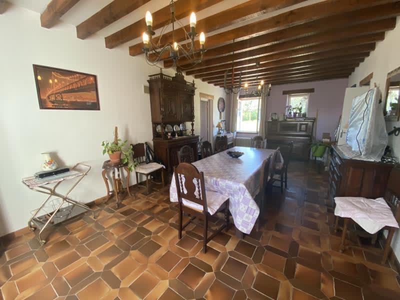 Sale house / villa Chatillon coligny 249000€ - Picture 8