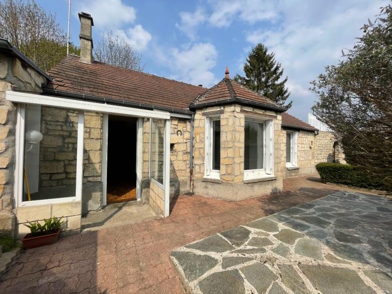 Sale house / villa Gouvieux 357000€ - Picture 2